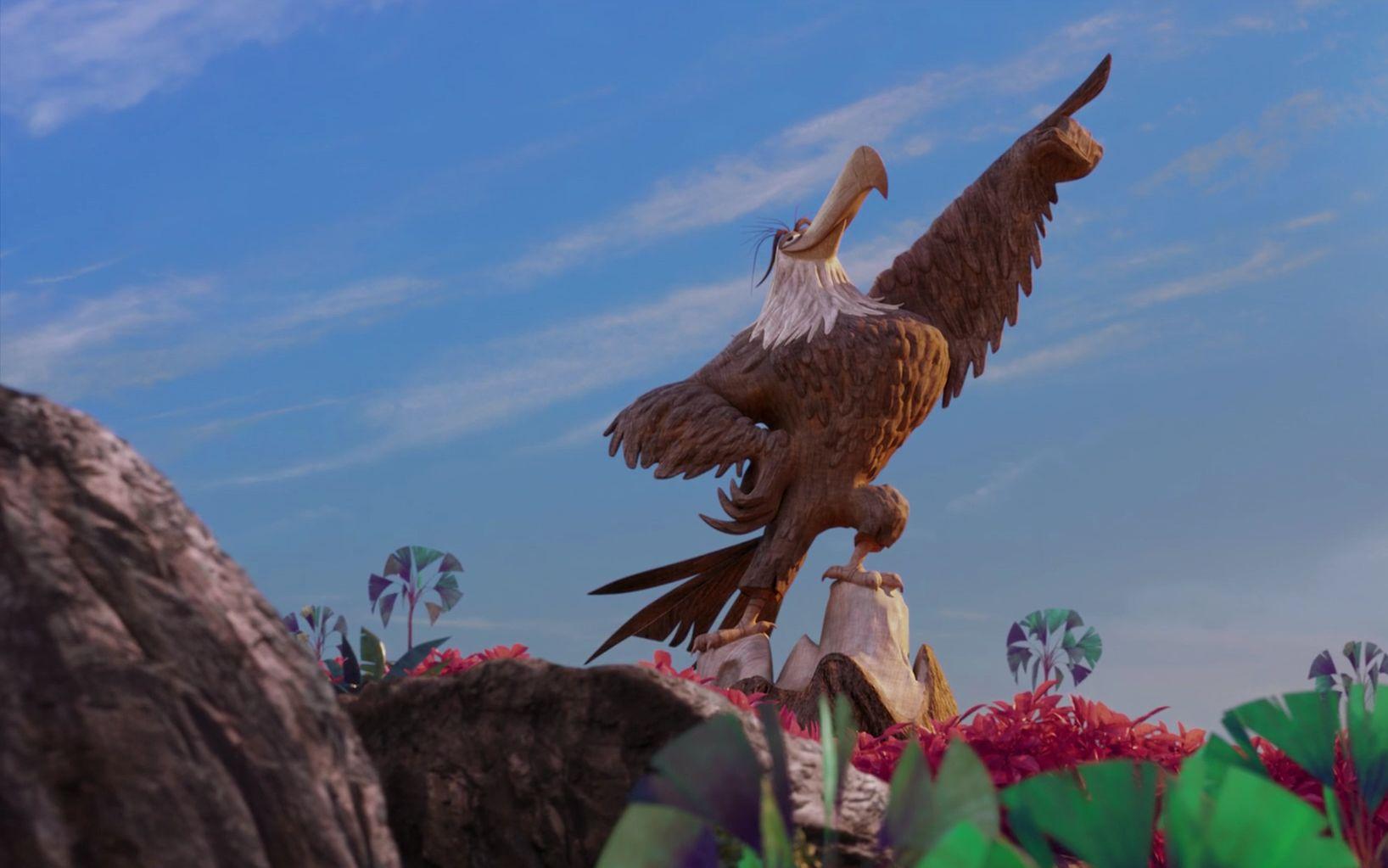 1080p南小鸟_bd1080p(中英原盘字幕) 用或其他应用扫描二维码 点赞 《愤怒的小鸟》
