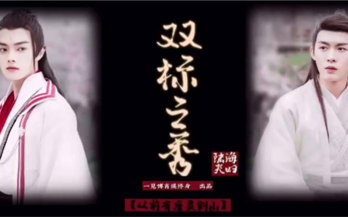 【陆海】(被删二传)双标之蒂花之秀王陆[从前有座灵剑山]