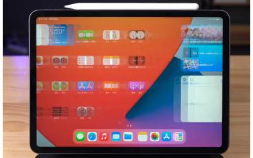 iPadOS 15上手:你要的生产力来了wwdc2021 %苹果 ipad 平板电脑 数码 下