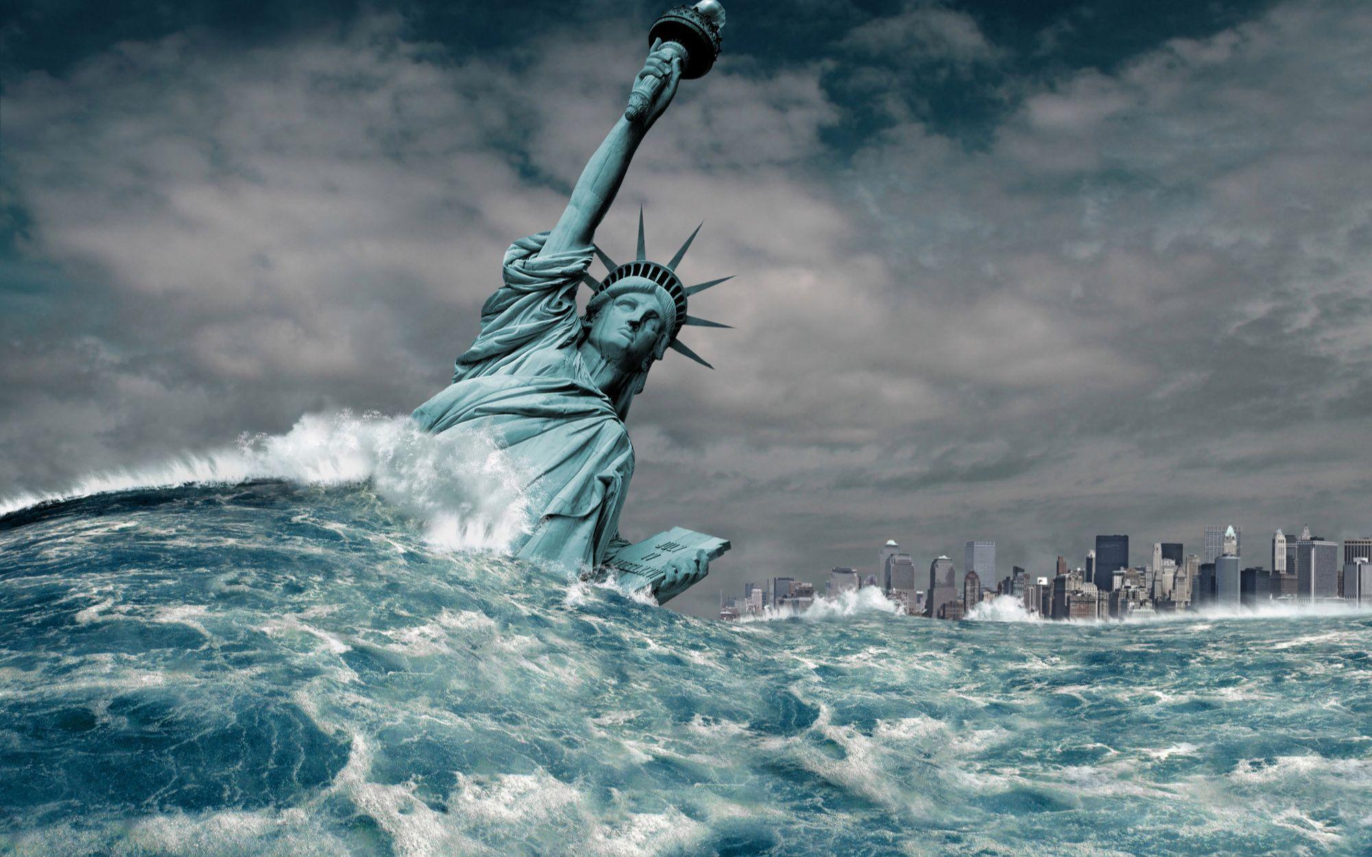 Quốc đảo này sắp bị xóa sổ vĩnh viễn, nguyên nhân vì đại nạn chúng ta sắp đối mặt - ảnh 3