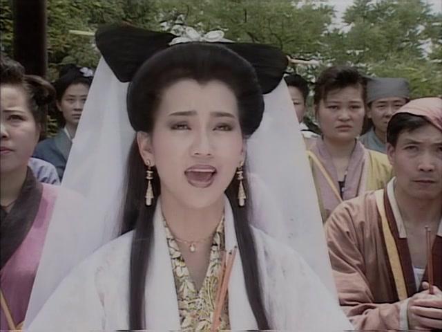 小姐好白里的歌曲_【新白娘子传奇】原声歌曲集MV_音乐选集_音乐_bilibili_哔哩哔哩