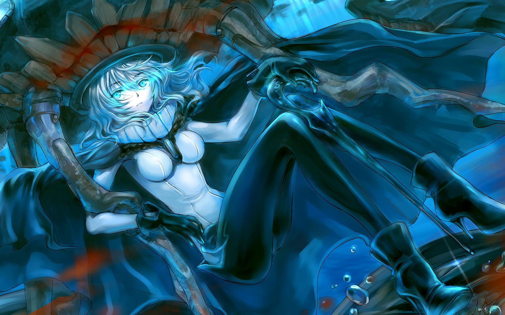 【OSU!】senya - 絶望の淵 [Abyssal] EZ SS