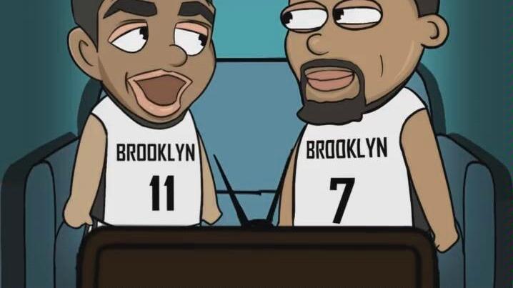 爆笑篮球动漫32之秃然的全明星