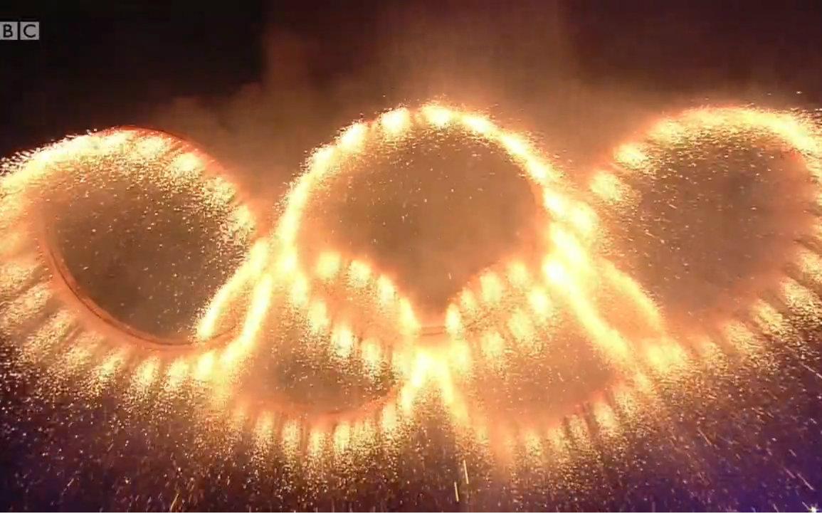 奥运会纪录片_纪录片.BBC.2012伦敦奥运会开幕式之夜.One.Night.in.2012.An.Imagine.Special ...