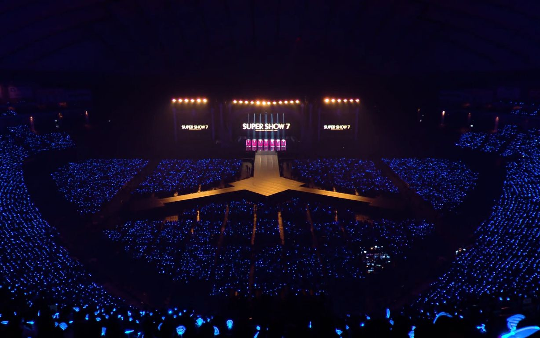 【SS7东京场全场】SUPER JUNIOR WORLD TOUR SUPER SHOW7 in JAPAN_哔哩哔哩 (゜-゜)つロ  干杯~-bilibili