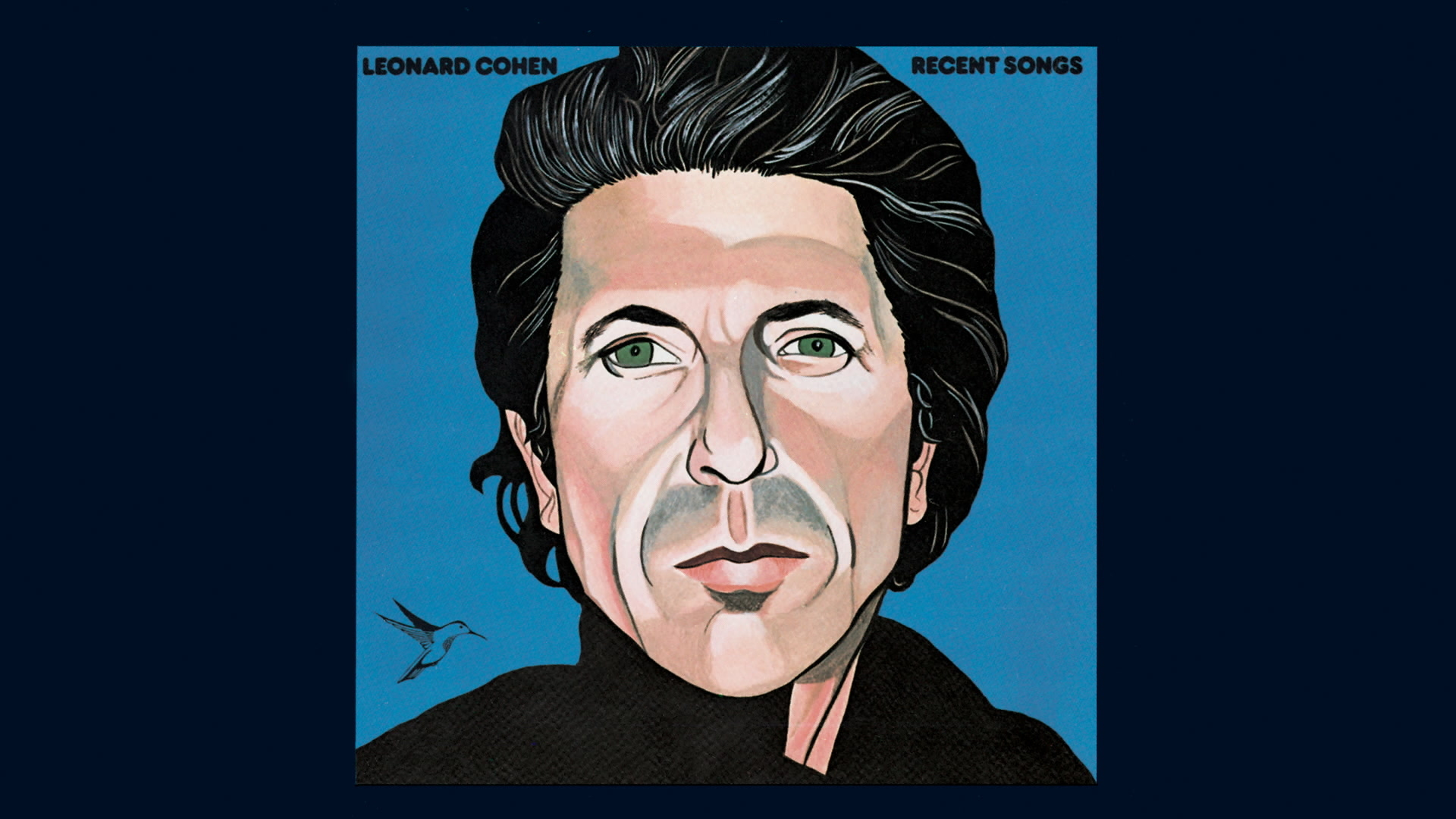 Ballad Of The Absent Mare - Longer Version - Leonard Cohen