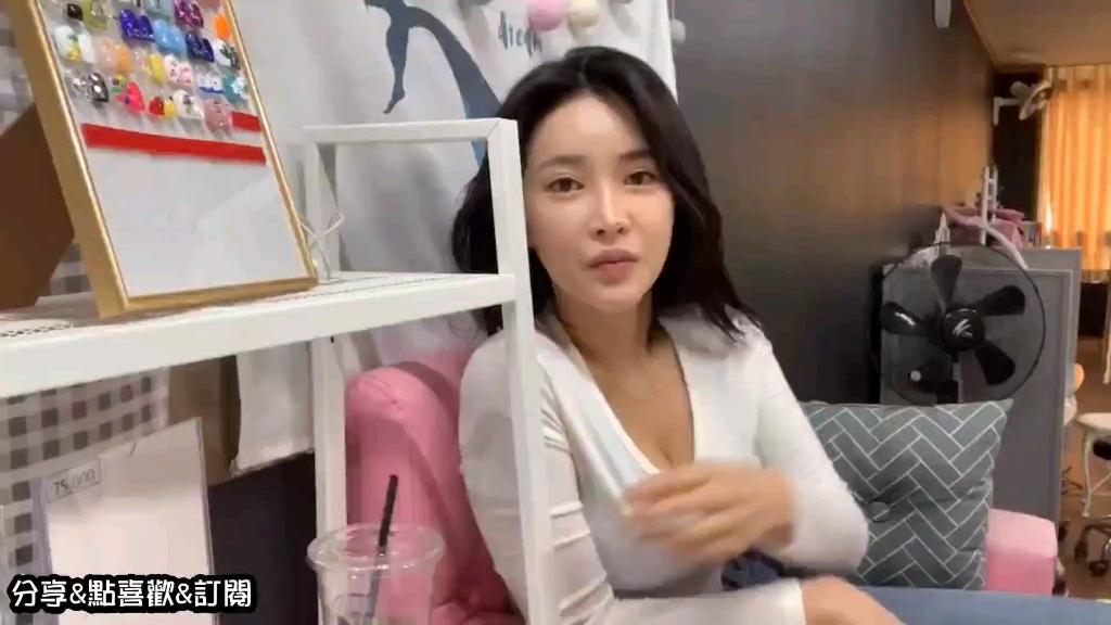 [直播]韩国小姐姐直播