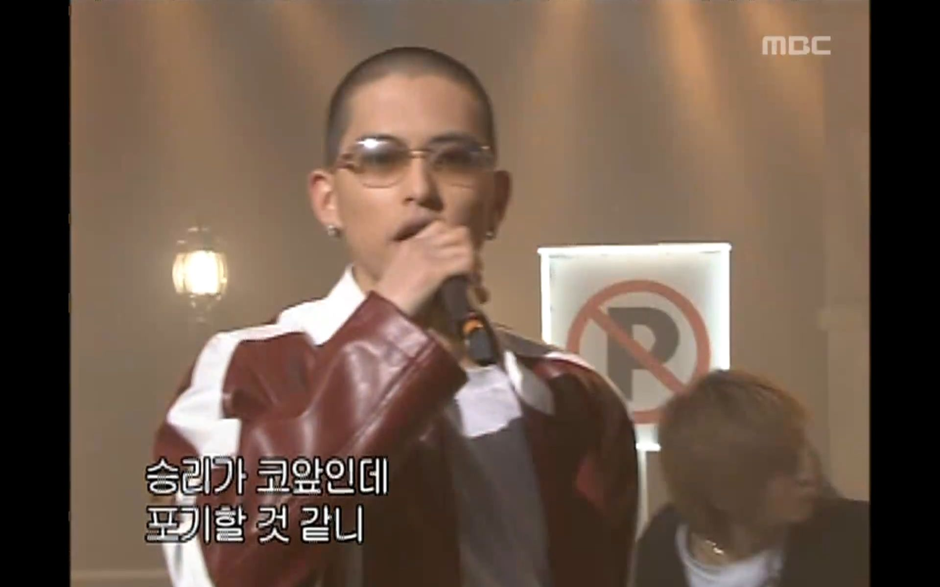 N.R.G - Hit Song - Music Camp 超清现场 - 20030301