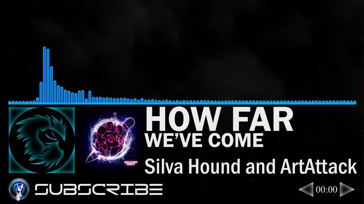 Silva Hound and ArtAttack - How far we've come