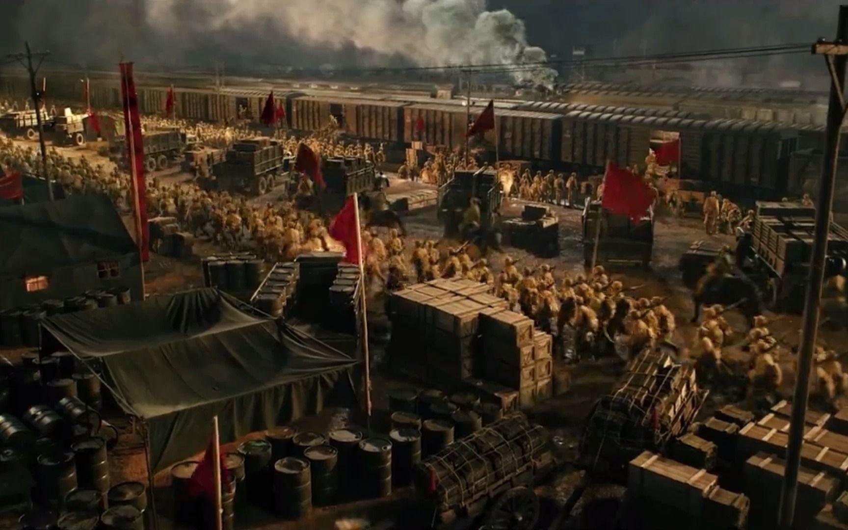 长津湖之战,被誉为是抗美援朝最惨烈的一战