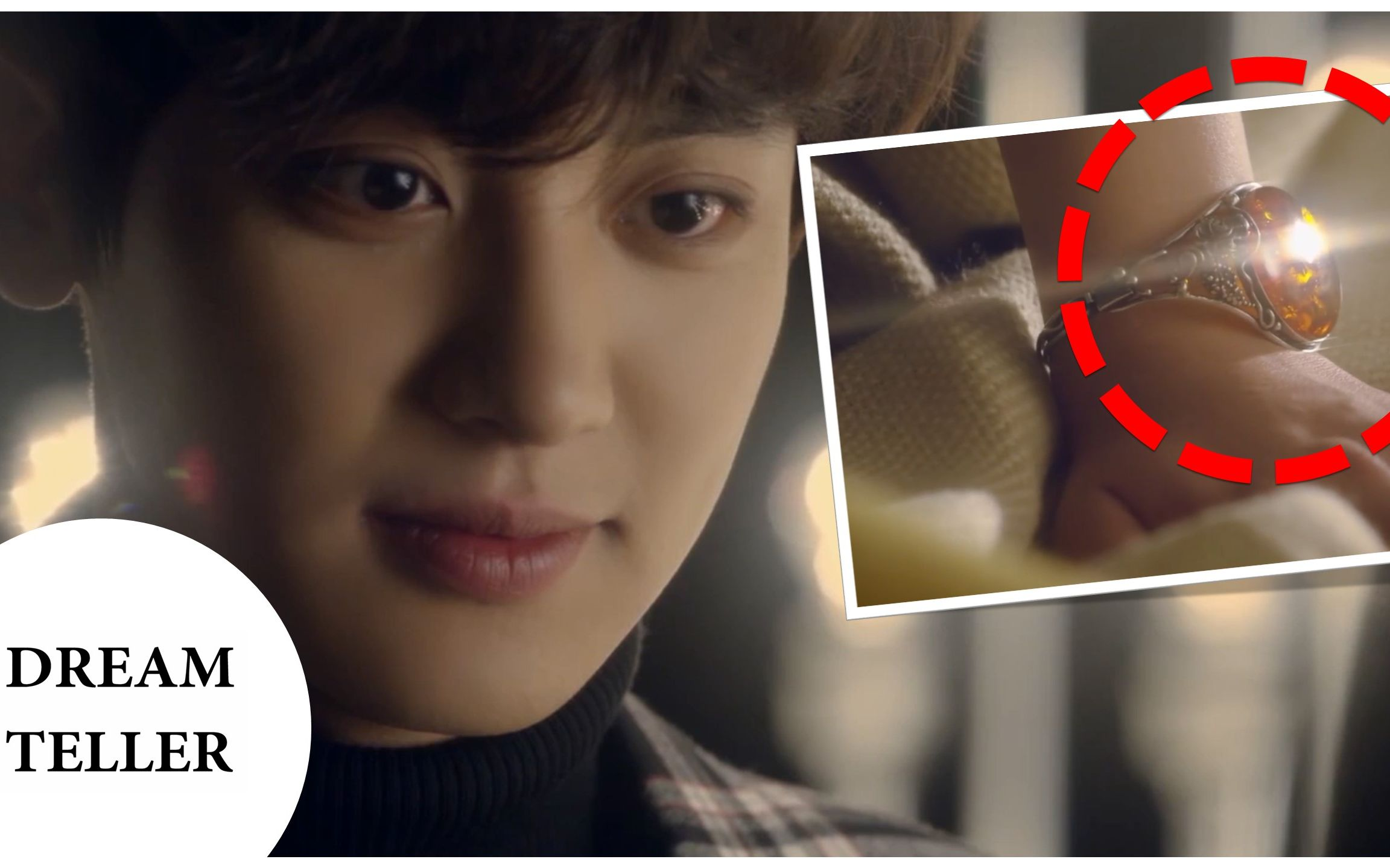 [Dreamteller MV Theory]EXO_For Life, EXO传达的隐秘信息