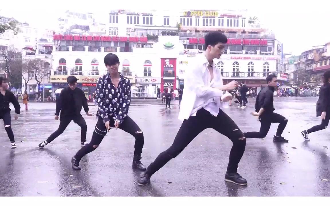Mmd vocaloid crew dance 9