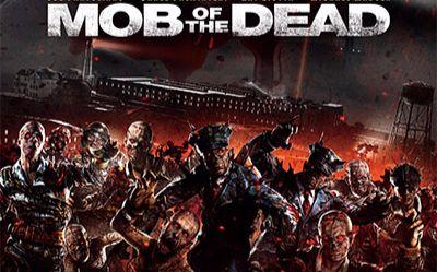 使命召唤4结局彩蛋_《使命召唤9》恶魔岛监狱/活死人的暴动 DLC僵尸地图Mob of the Dead ...