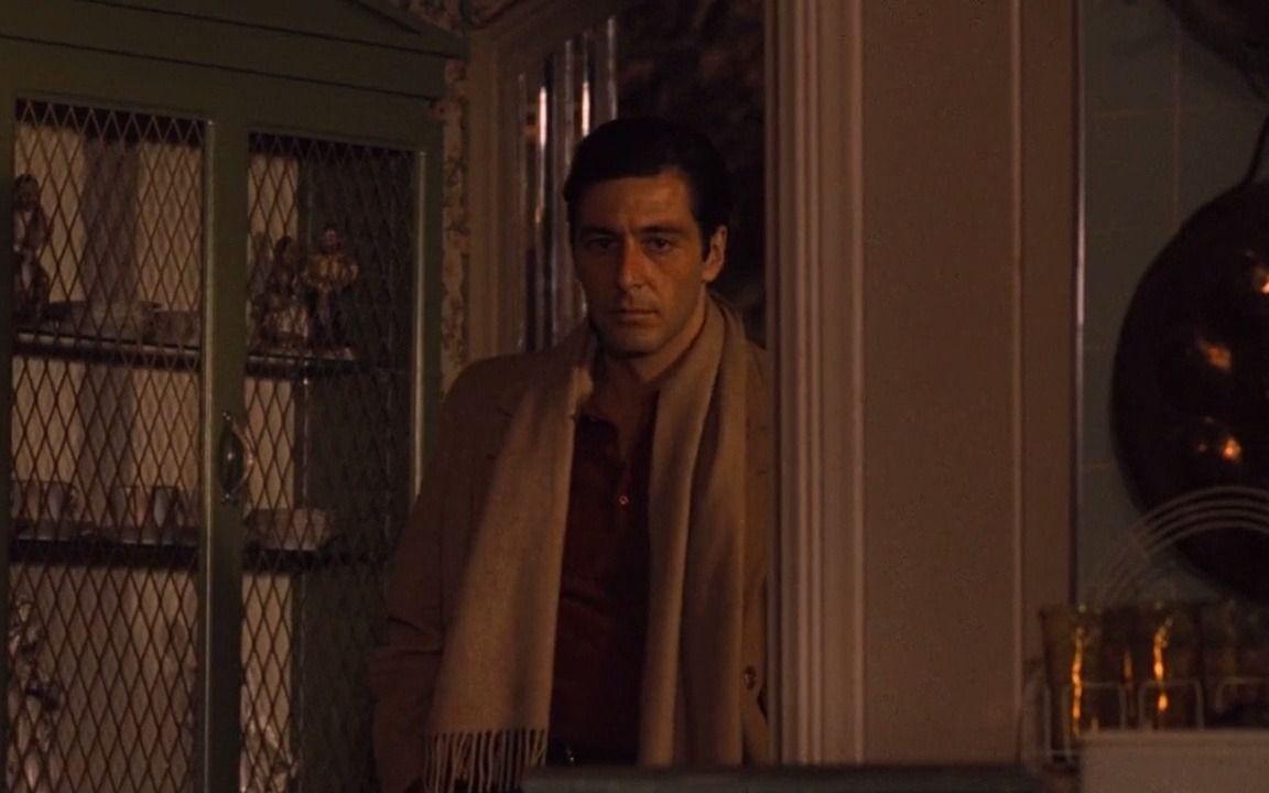 一观影视  《教父》系列电影解析:《教父2》剧情终章,孤独的迈克与登上家族舞台的康妮。