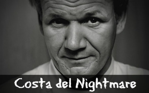 Ramsay S Kitchen Nightmares Mayfair Restaurante