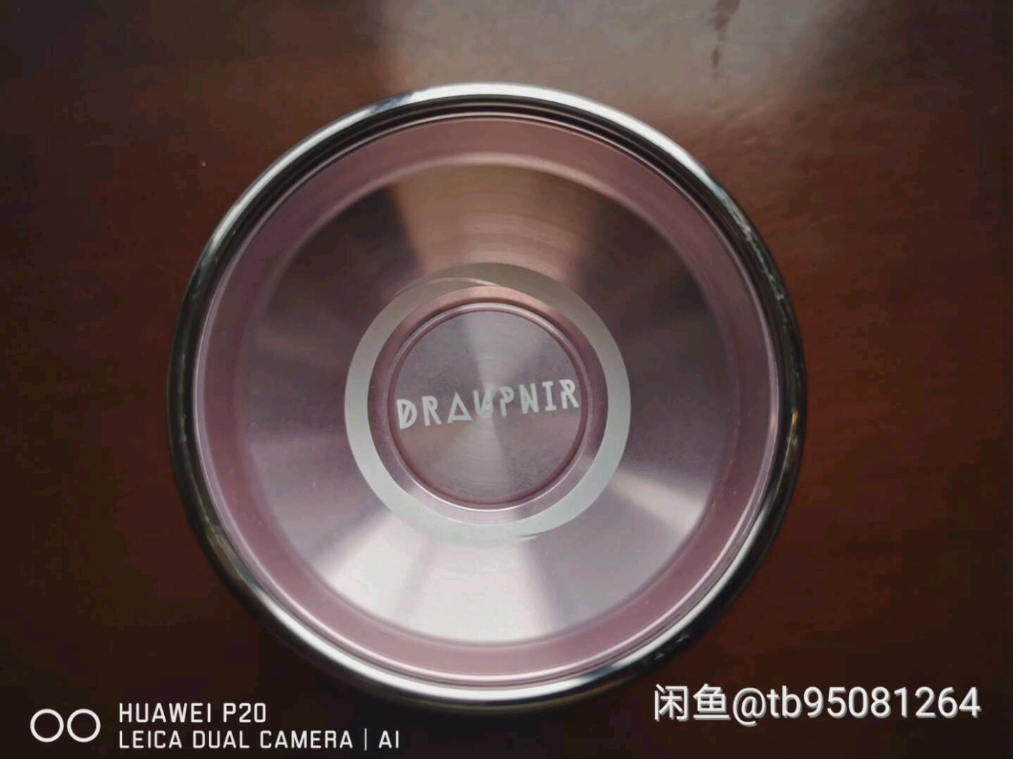 Yoyorecreation 滴落者DRAUPINR  好看ing