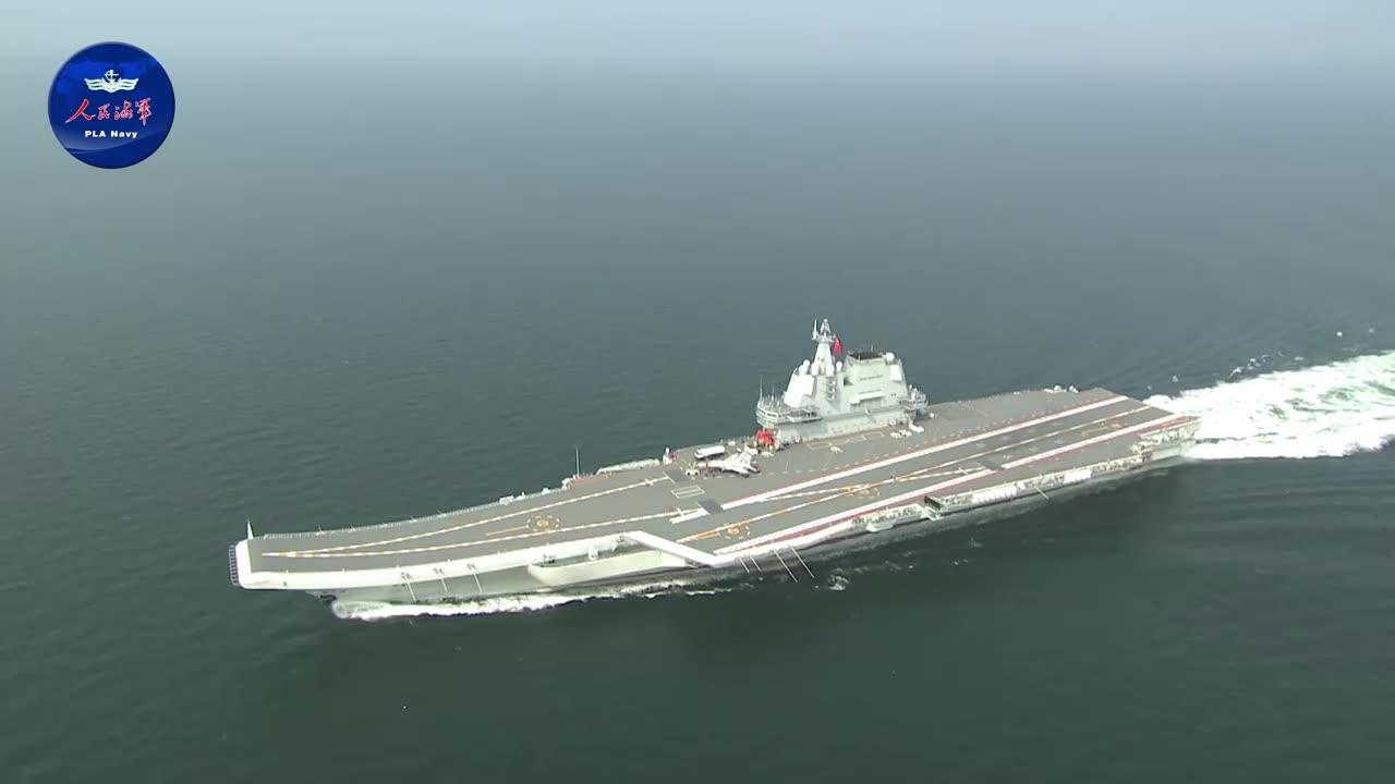 卑鄙的我第二部_你瞅啥?常规操作!我国第二艘航母通过台湾海峡 外交部:在家 ...