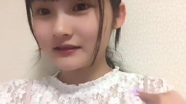 190814 元NGT48 渡邉歩咲 2019年08月14日22時31分23秒