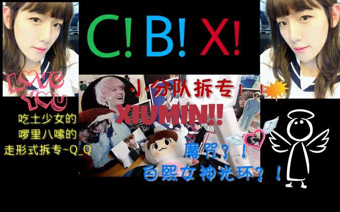 金珉锡XIUMIN的全部相关视频_bilibili_哔哩哔哩弹幕视频网