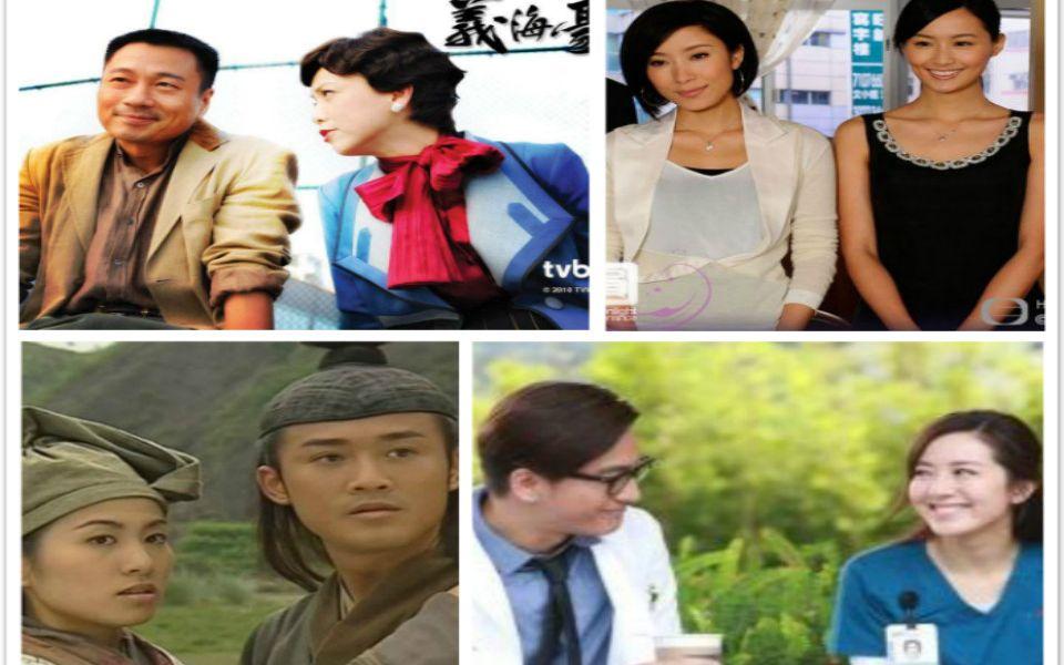 tvb再生缘_【盘点】TVB港剧里频繁合作,前世砒霜,今生撒糖的情侣档们第 ...