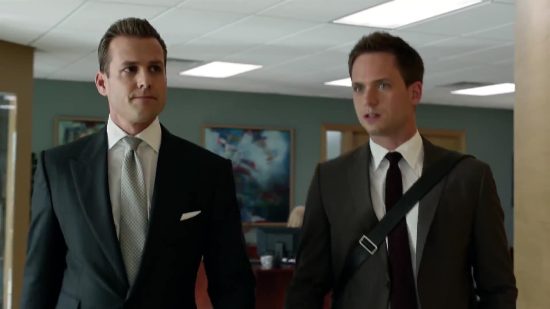 suits season 2 episode 9 vidbaba
