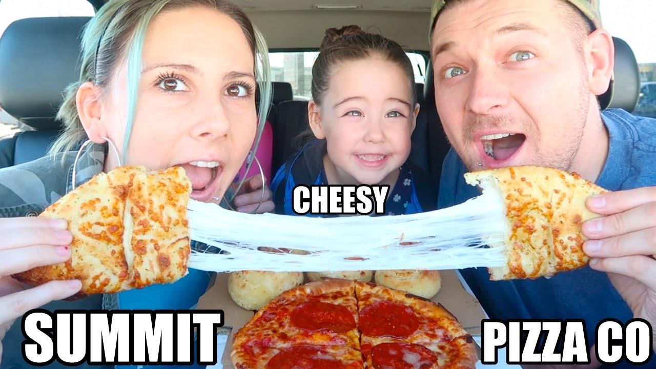 【the candoos】SUMMIT PIZZA CO  |超级奶酪蛋糕、3个个人披萨和12个涂鸦(2020年2月22日14时17分)