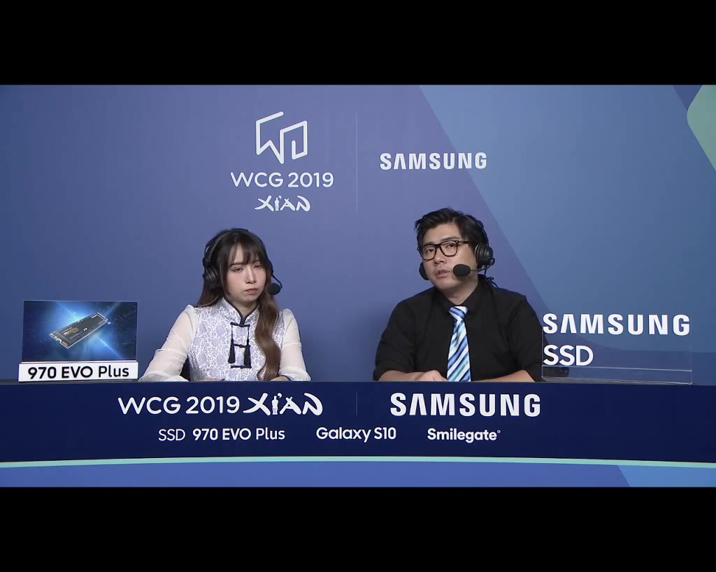 WCG 2019中国区War3项目总决赛, 120 vs TED_哔哩哔哩 (゜-゜)つロ 干杯~-bilibili