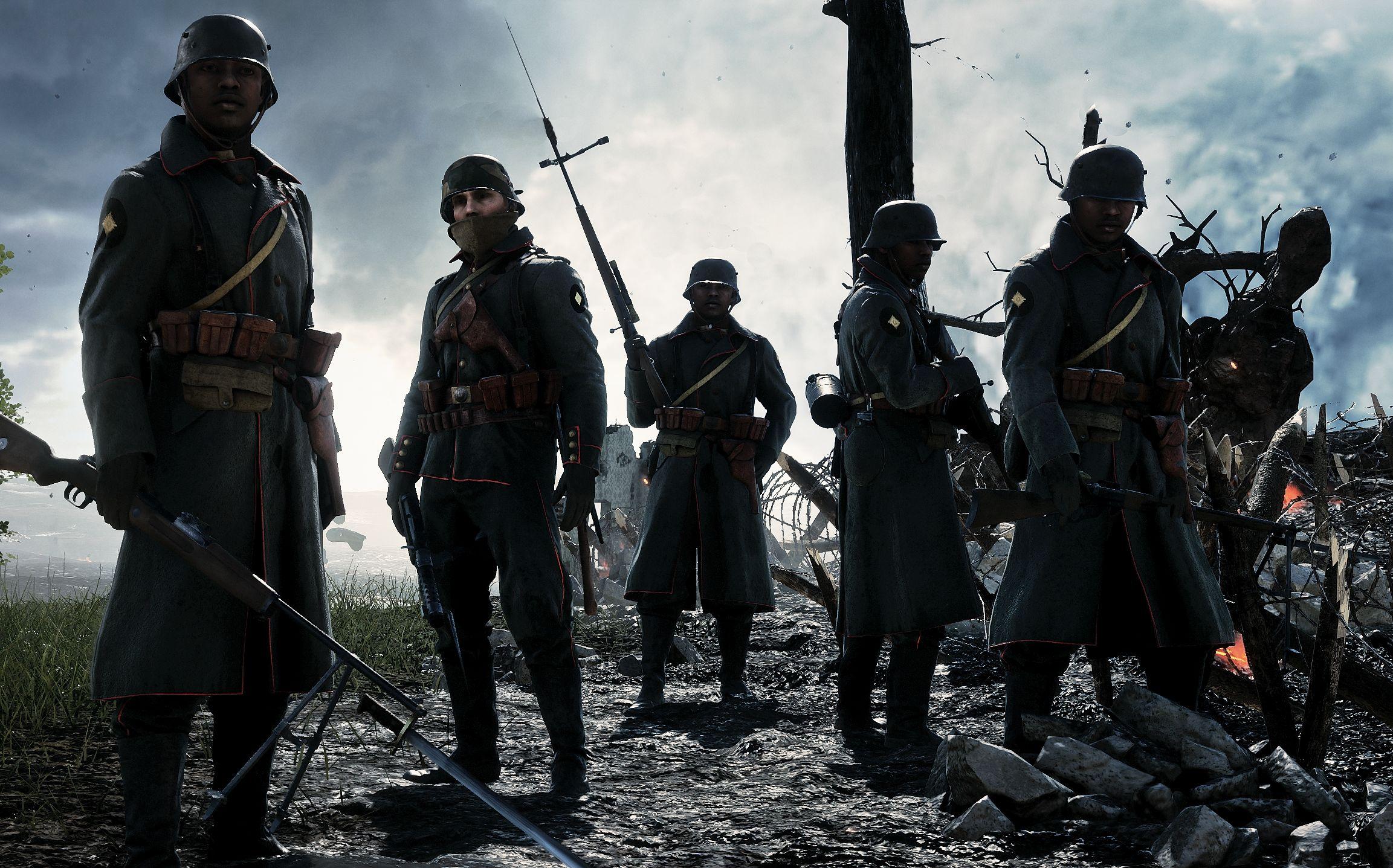Battlefield 1 4k Ultra Tapeta Hd: 战地一表情包-战地一萌新表情包_战地1医疗兵表情包_战地薯条_战地一把_战地一武器表情包