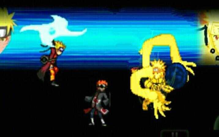 死神vs火影1.7幽步_〔死神vs火影3.3〕你从未见过的仙鸣超帅二十割(~ ̄ ̄)~_哔哩哔哩
