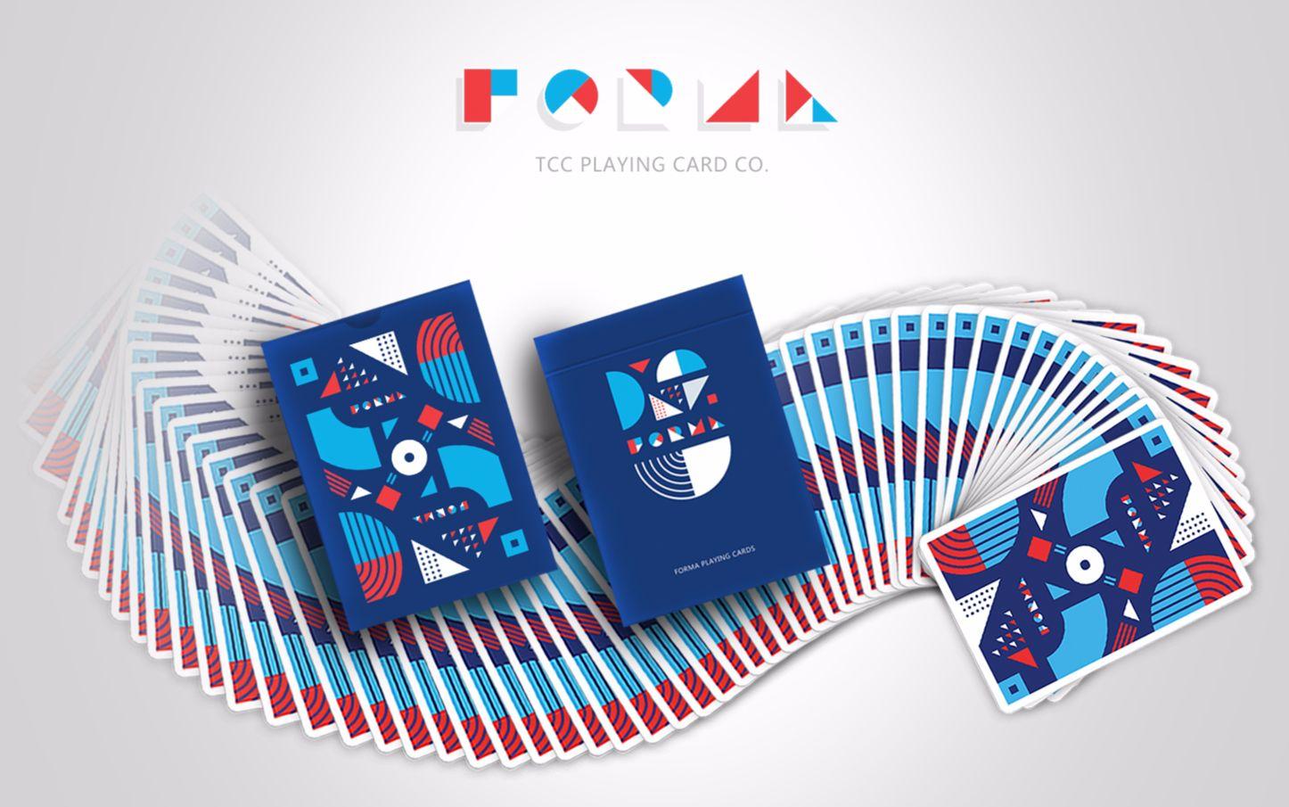 资讯_【forma花切扑克】 tcc出品 - 纸牌资讯公众号