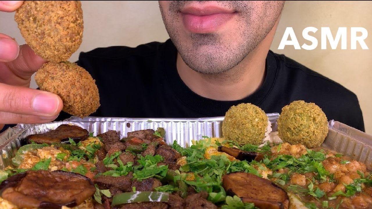 【Saudi】(二)黎巴嫩早餐的声音;(2020年2月4日18时41分)