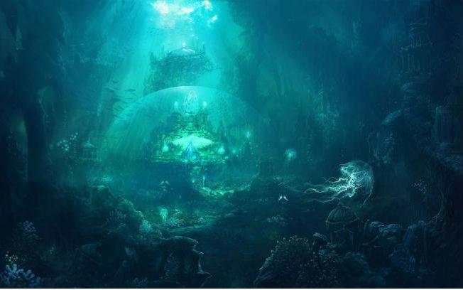 亚特兰蒂斯大陆文明_【BBC】亚特兰蒂斯文明的新证 Atlantis The Evidence【高清中字】_哔哩 ...