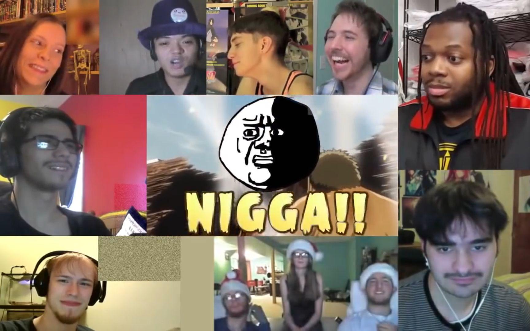 看外国人做爱视频_【全程高能】老外看动漫恶搞视频2 多人版