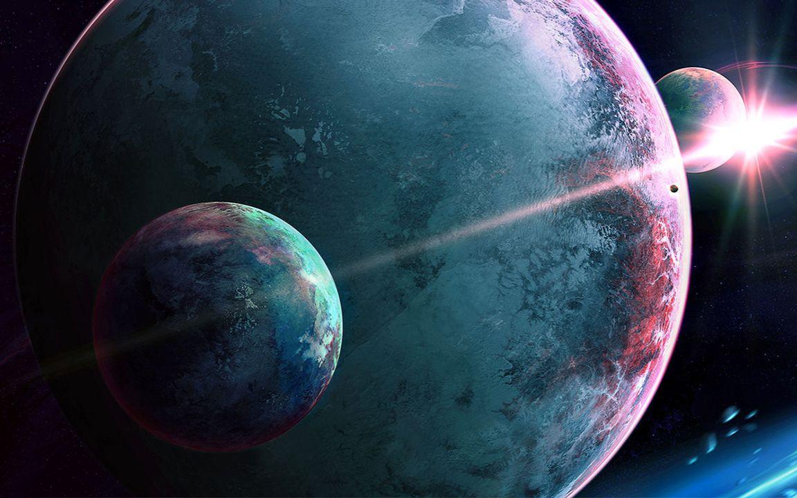 颠覆你的世界观_颠覆世界观:人的梦境或在另一个宇宙真实发生着!_哔哩哔哩 ...