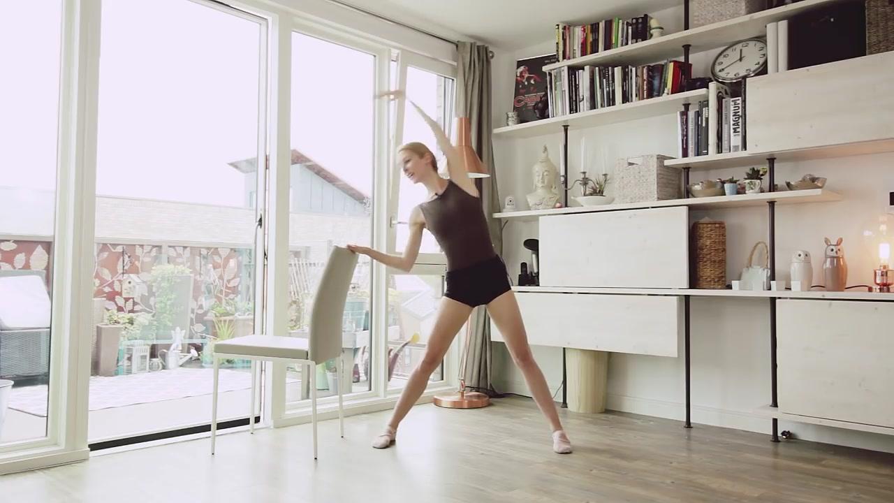心灵瑜伽视频_【洋风物志】最新流行Barre(瑜伽+皮拉提斯+芭蕾)健身教学|初 ...