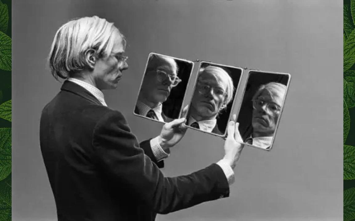 【构图美学】(一)电影诗社《安迪沃霍尔》波普艺术作品展示
