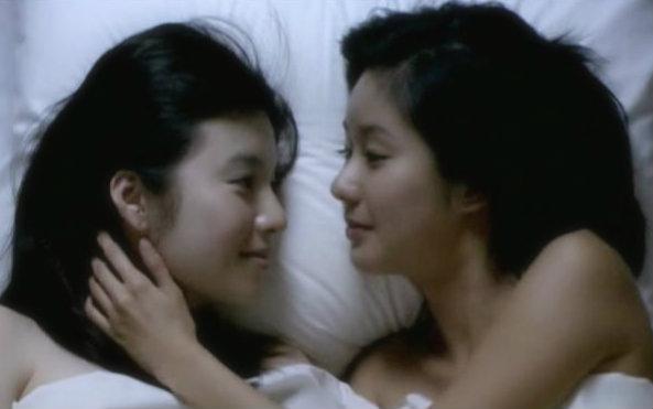 杨丞琳演的les电影_关于les的电影-谁知道好看的Les电影。拉拉电影,越激情越好。