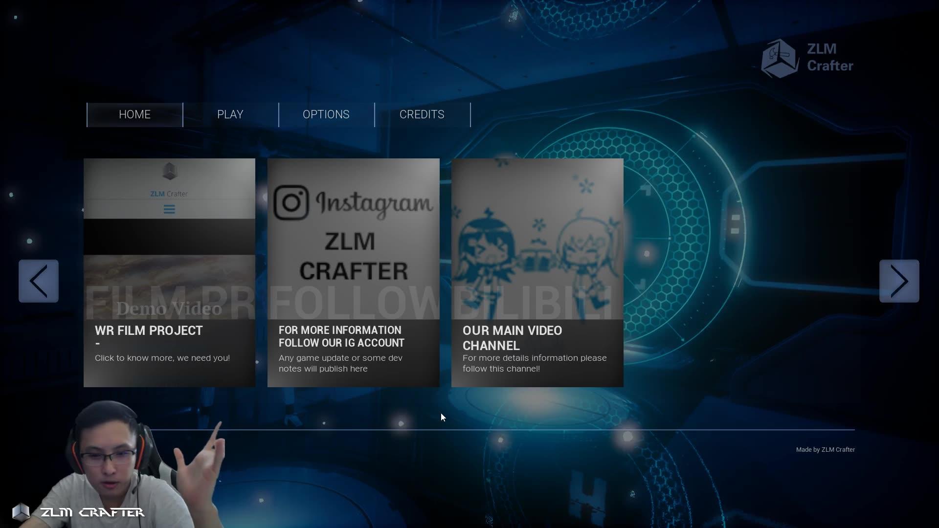【ZLM Crafter】详细的游玩介绍以及建筑展示