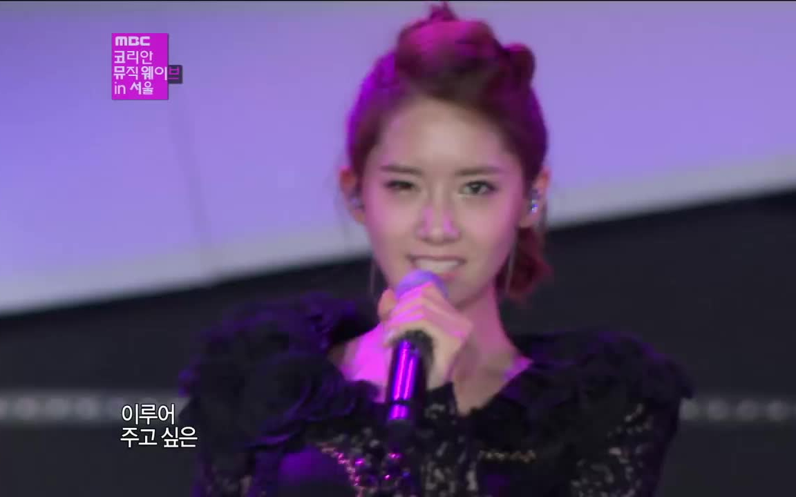 flower power现场版_少女时代 油管【TVPP】Genie Korean Music Wave in Seoul Live_哔哩哔哩 (゜ ...