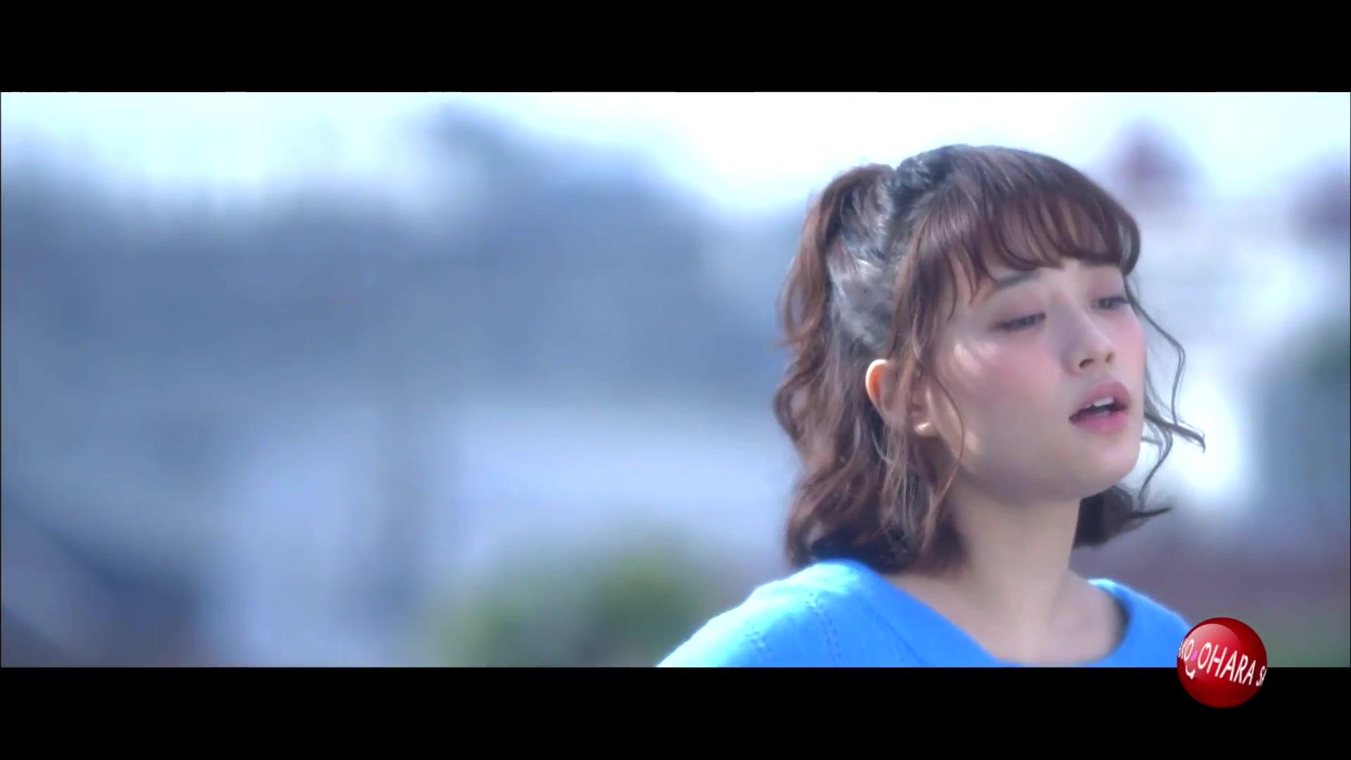 大原櫻子 藍色的季節 啦啦 隊舞2017新曲sp版 哔哩哔哩 つロ