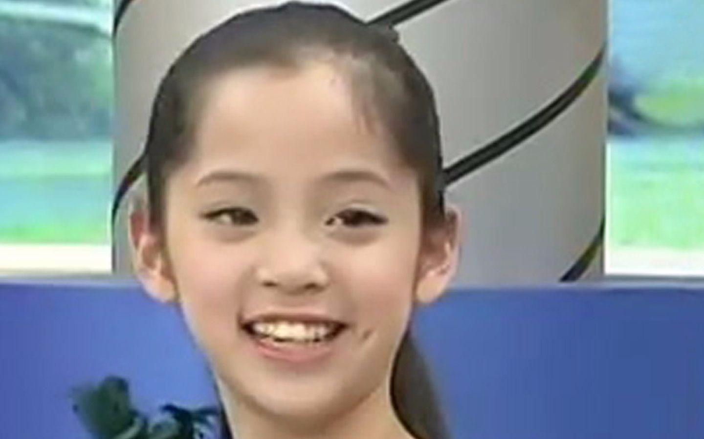康熙来了小s跳舞_【爱港台女神】可爱!10岁欧阳娜娜和爸爸上《康熙来了》【2011 ...