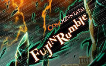 【maimai finale】FUJIN Rumble(风神) ALL PERFECT by東條空助