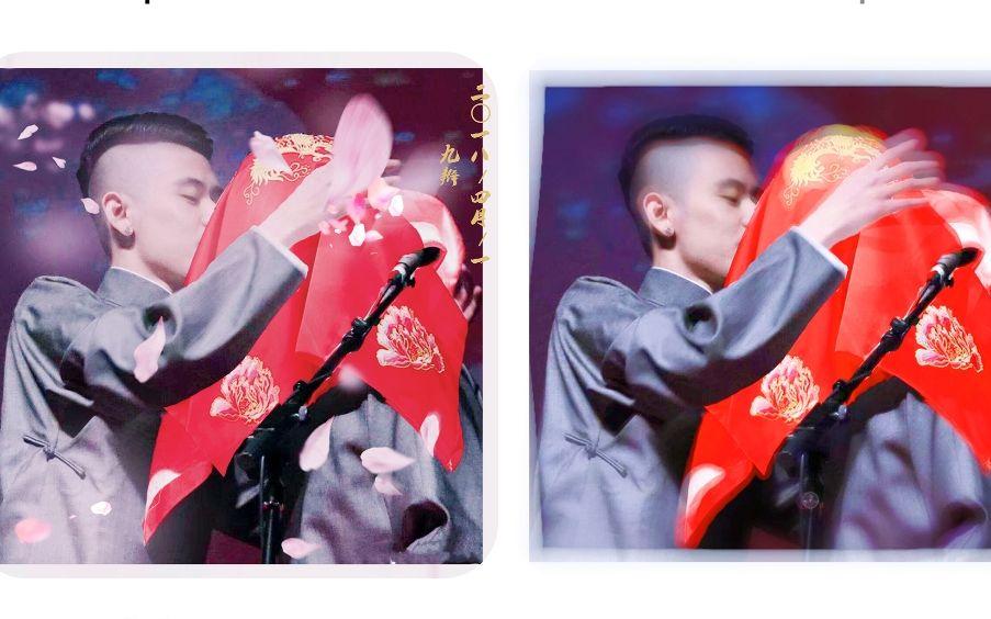 九郎媳妇_【九辫儿】张云雷杨九郎《铃铛谱》(我是一个老北京呀~爱玩媳妇啊~)
