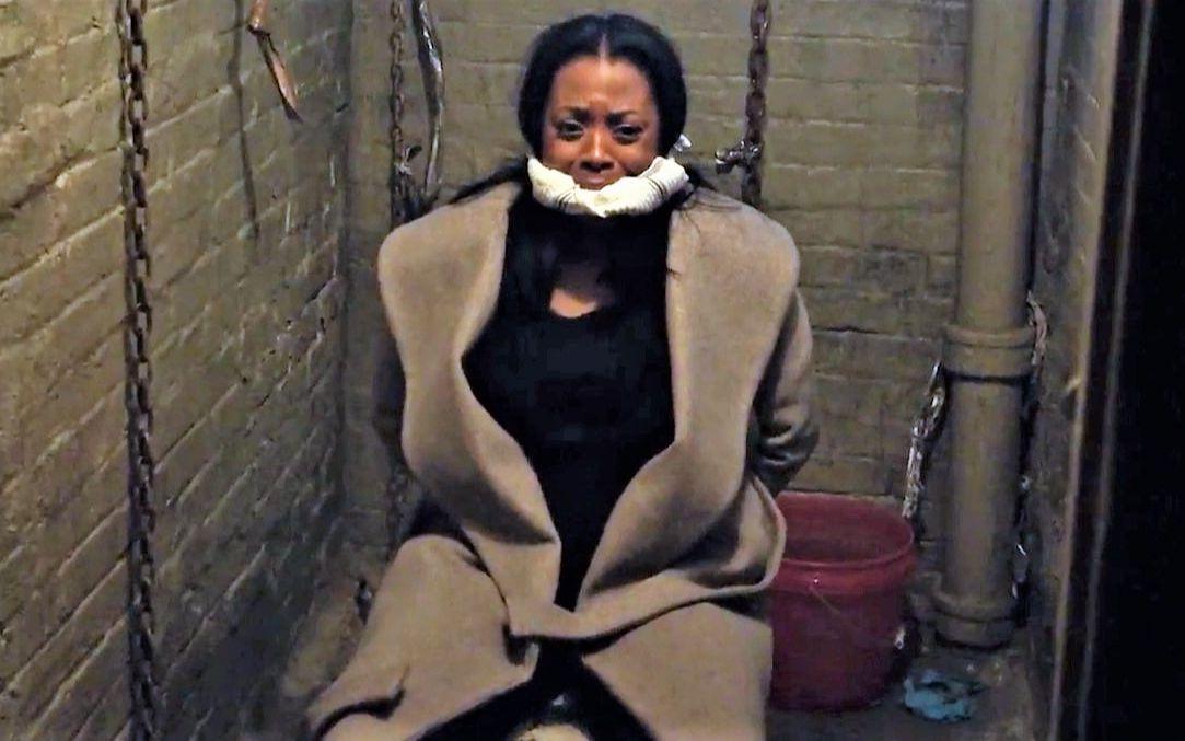 #1081【谷阿莫】妳的闺蜜找她儿子来诈骗妳财产,还装死把妳送去坐牢2020《格蕾丝的堕落》