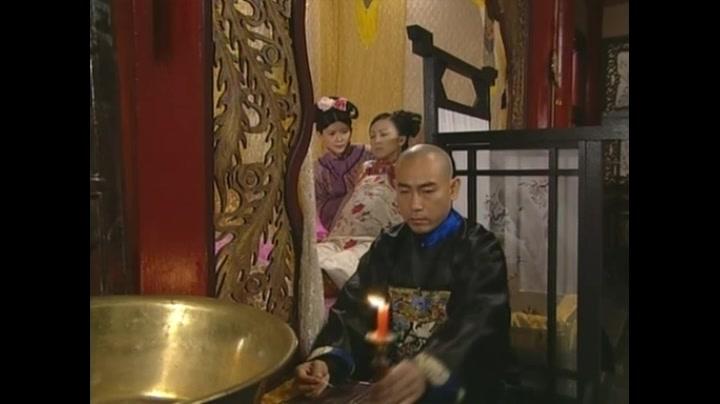 金枝欲孽1国语_【金枝欲孽国语版】孙白杨为如妃催生