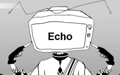 吉吉6699_【魔晶猎人同人手书/吉吉特中心向】echo