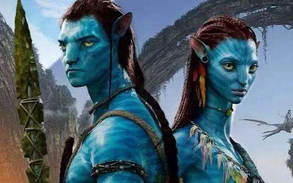 阿凡达2预告片_《阿凡达2》上映时间公布!采用裸眼3D技术,187亿票房保不住了 ...