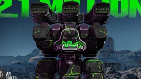 War Robots Thunder