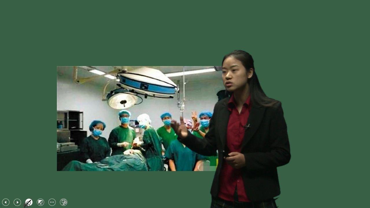 医疗卫生面试-综合分析