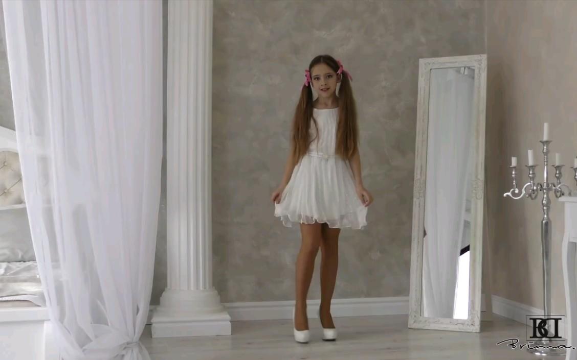 【Brima.d】童星 Rebecca 裙装